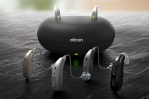 Oticon Introduces The New Opn S Hearing Aid