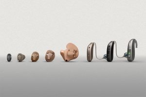 Styles of hearing aids: How to choose the right one