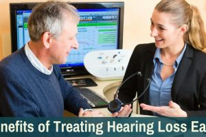Why It's Important to Treat Hearing Loss Early