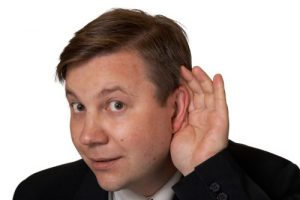 Sound Deprivation May Lead to Hearing Loss