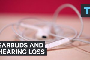 Earbuds and Hearing Loss - Things to know