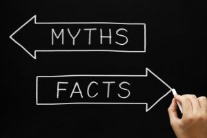 Five Common Hearing Loss Myths