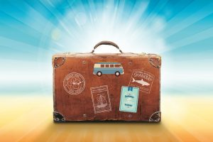 Holiday travel tips for people with hearing aids